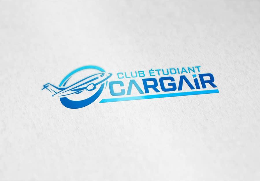 Proposition n°88 du concours Design a Logo flying school student club