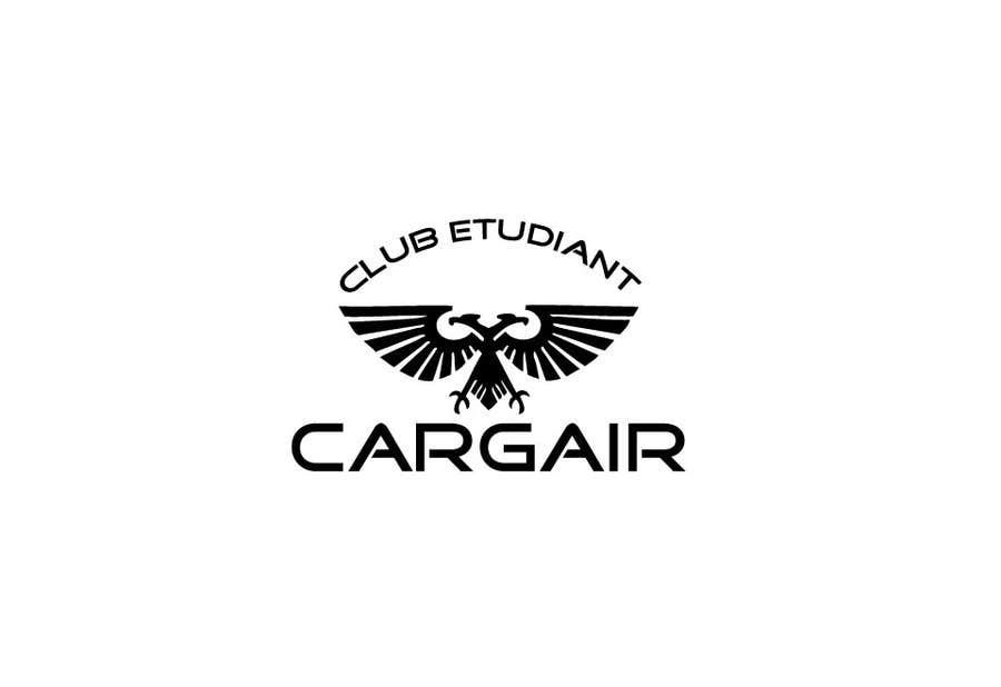 Proposition n°41 du concours Design a Logo flying school student club