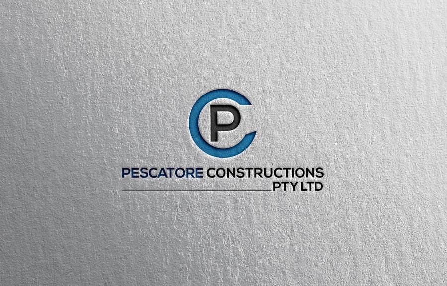 Proposition n°72 du concours Design a company logo