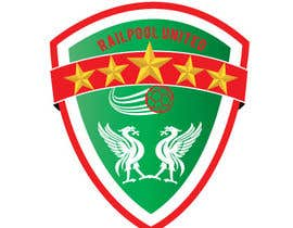 #12 for Design a Logo for a Football (Soccer) Club by asfiaasa
