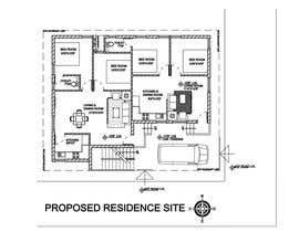 nº 15 pour My house plan par prakasharch1040