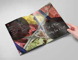 Nro 11 kilpailuun Create a Print Design for a Morrocan fast food käyttäjältä ROCKdesignBD