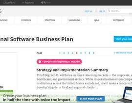 Nro 16 kilpailuun Strategy for introducing Education Software in new countries käyttäjältä silvergral