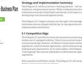Nro 17 kilpailuun Strategy for introducing Education Software in new countries käyttäjältä silvergral
