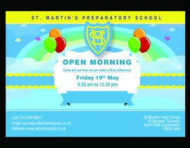 #8 for school open day flyer -- 3 by mdmanikict