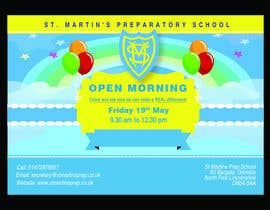 #9 for school open day flyer -- 3 by mdmanikict