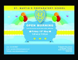 #11 for school open day flyer -- 3 by mdmanikict