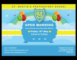 #12 for school open day flyer -- 3 by mdmanikict