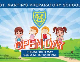 #16 for school open day flyer -- 3 by dynamicdot