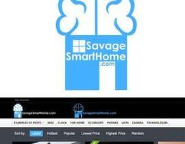 nº 27 pour Design a Logo for Website par gbeke