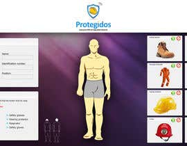 #11 para Graphics Design - Protegidos por ANALYSTEYE