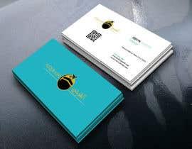 nº 138 pour Design alQurashi Business Cards par GaffarChoton