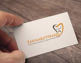 Nro 337 kilpailuun Low poly Logo Design for dental Practice -- 2 käyttäjältä JIzone