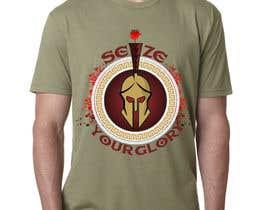 nº 9 pour Design a T-Shirt for Bodybuilding Supplement Brand par Mominul2011