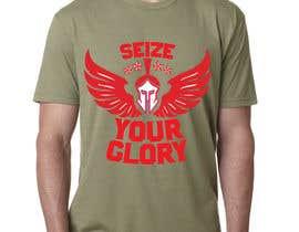 nº 10 pour Design a T-Shirt for Bodybuilding Supplement Brand par Mominul2011