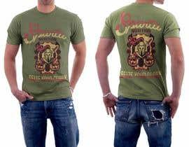 nº 24 pour Design a T-Shirt for Bodybuilding Supplement Brand par DesignBuzz99