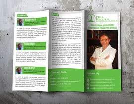 nº 8 pour Education Consultant Brochure par HAFIZ779