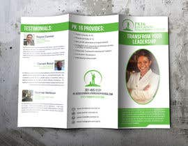 nº 6 pour Education Consultant Brochure par ROCKdesignBD