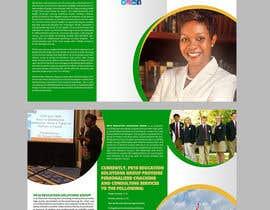 nº 2 pour Education Consultant Brochure par maidang34
