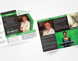 nº 12 pour Education Consultant Brochure par pixelmanager