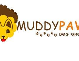nº 23 pour Design a Logo - Fun Dog Grooming Business! par satbaldev