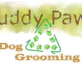 #5 for Design a Logo - Fun Dog Grooming Business! by sethRivett