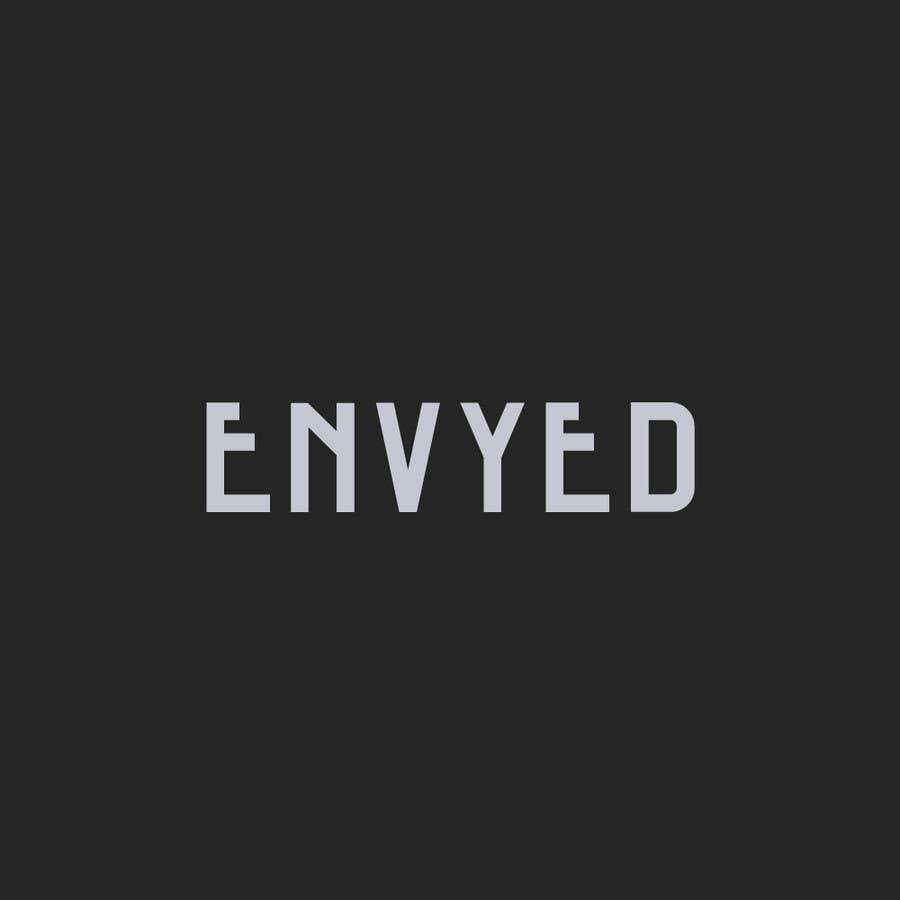 "Proposition n°276 du concours Design a Logo for ""ENVYED"""