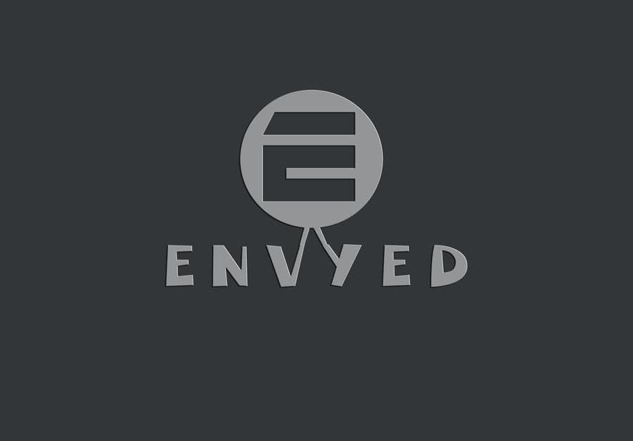 "Proposition n°262 du concours Design a Logo for ""ENVYED"""