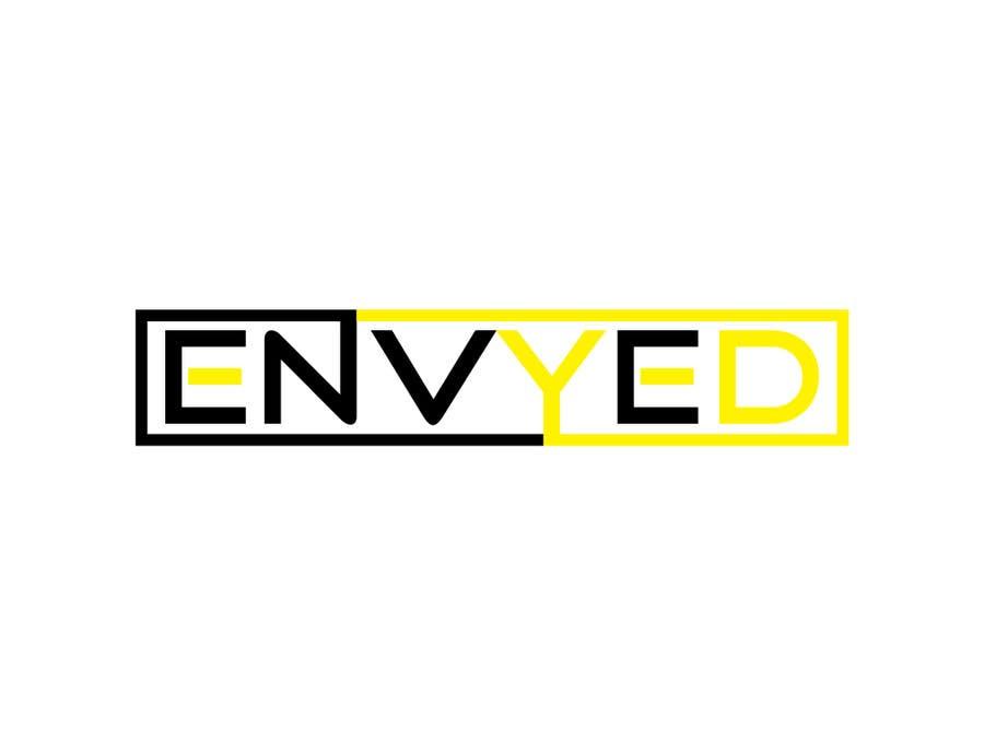 "Proposition n°178 du concours Design a Logo for ""ENVYED"""