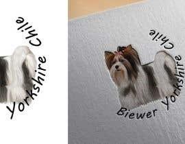 nº 16 pour Logo por Breed Yorkshire Business par umasnas