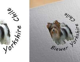 nº 14 pour Logo por Breed Yorkshire Business par umasnas