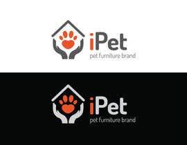 Nro 49 kilpailuun Design a Logo for pet furniture käyttäjältä DesignerMohsin
