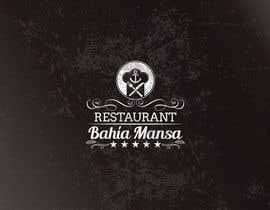 #13 for Design a Logo for Sea Food Restaurant by raihanfarooq