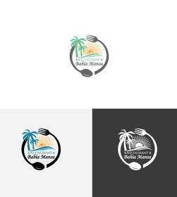 #68 for Design a Logo for Sea Food Restaurant by mridulart333