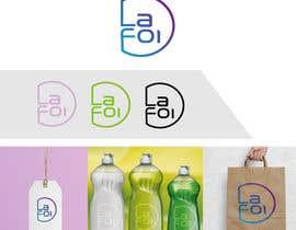 nº 16 pour Diseñar un logotipo para la Marca LA FOI par Gladgonzalez