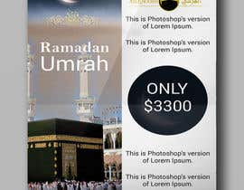 #128 for Ramdan Umrah Poster by thranawins