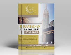 #96 for Ramdan Umrah Poster by SomayaY