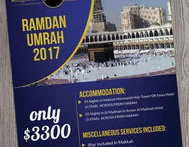 #158 for Ramdan Umrah Poster by kenzymedo50
