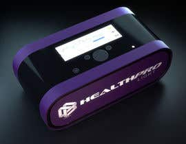 #32 for healthpro case design by BroDesigns