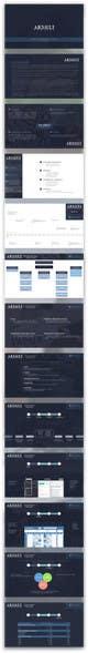 Icône de la proposition n°39 du concours Modernise a pitch book