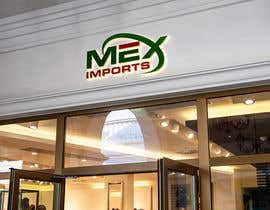 #38 for Design a Logo for a Mex Imports by hanifrangrej83