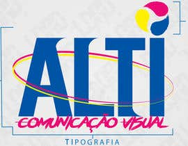 #2 for aperfeiçoar logotipo by GabrielGamaFree