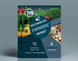 #120 for Design a Flyer by zakir499152