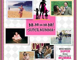 nº 15 pour Put together Photo Canvas for me for Mothers Day par dipankarpatar
