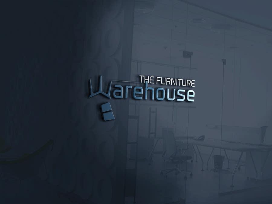Proposition n°165 du concours Logo Design - The Furniture Warehouse