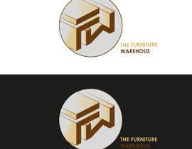 #297 for Logo Design - The Furniture Warehouse by YuriiMak