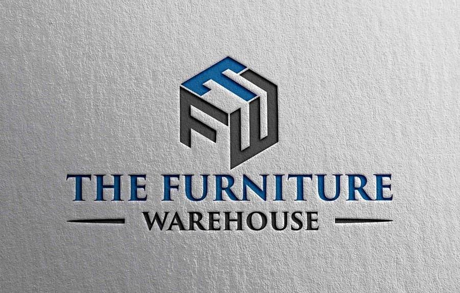 Proposition n°235 du concours Logo Design - The Furniture Warehouse