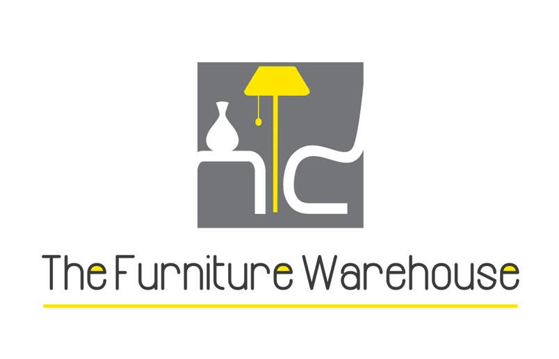 Proposition n°295 du concours Logo Design - The Furniture Warehouse