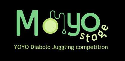 #3 for 2018Moyostage Asia YoYo & Diabolo Classic by mhsarwar19