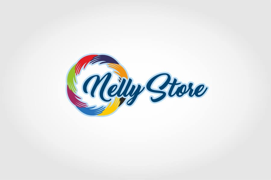 entry 24 by mshalina for logo for online store on shopify